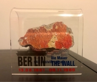 Used Real Berlin Wall (Germany) in Dubai, UAE