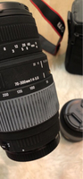 Used Sigma dg lens in Dubai, UAE