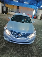 Used Hyundai Car Sonata 2013 in Dubai, UAE