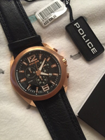 Used Police watch  in Dubai, UAE