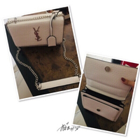 Used YSL Inspired Shoulder bag ♏️ in Dubai, UAE