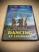 Used Dancing at Lughnasa (DVD Movie) in Dubai, UAE