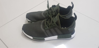 Used Adidas NMD size 10.5 US or 44.5 EU in Dubai, UAE