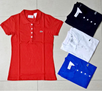 Used LACOSTE Polo for Women in Dubai, UAE