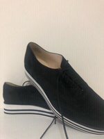 Used Luxury NINE WEST Black shoes size 40 in Dubai, UAE