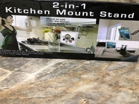 Used Kitchen Wall mount Stand in Dubai, UAE