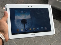 Used Samsung note 10 tablet with SIM SLOT in Dubai, UAE