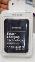 Used SAMSUNG FAST CHARGE POWER BANK 10200mah in Dubai, UAE