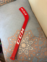Used Red toddler hockey stick in Dubai, UAE