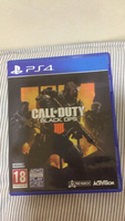 Used Black Ops 4 (PS4) in Dubai, UAE