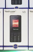 Used Vell-Com V3 Mobile in Dubai, UAE