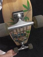 Used Long board in Dubai, UAE