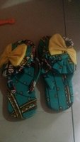 Used A decorated tissue slippers in Dubai, UAE