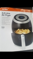 Used air fryer 3.2 litre in Dubai, UAE