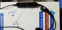 Used Wireless 4.2 earphone in Dubai, UAE