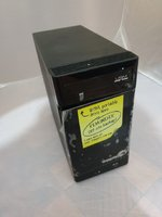 Used Seagate NAS with 1 TB hdd in Dubai, UAE