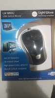 Used USB Mouse Light Wave in Dubai, UAE