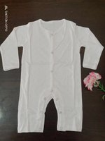 Used Baby Rompers set of 3 Organic cotton. in Dubai, UAE