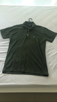 Used Lacoste polo t-shirt  in Dubai, UAE