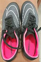Used Never Used Nike HYPERVENOM Boot# Size (US-12/UK-11) in Dubai, UAE