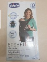 Used Brandnew Chicco baby carrier upto 9kg in Dubai, UAE