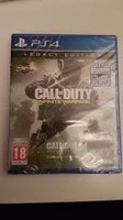 Used Call of Duty Infinite Warfare Legacy Ed. in Dubai, UAE