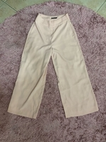 Used Stradivarious pants pink color  in Dubai, UAE