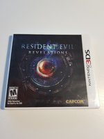 Used REREVELATIONS FOR 3DS🎮 4 COLLECTORS in Dubai, UAE