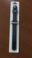 Used Apple watch 42 mm strap in Dubai, UAE