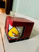 Used Angry bird cup in Dubai, UAE