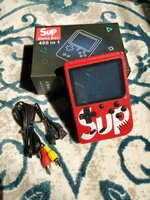 Used Sup gaming console with 400 games in Dubai, UAE