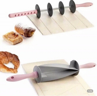 Used Croissants 🥐 cutter &Blade roller (new) in Dubai, UAE