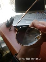 Used RAYBAN GIFT TO SELL LIKE NEW in Dubai, UAE