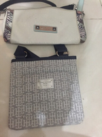 Used Guess tommy bag in Dubai, UAE
