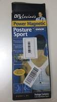 Used Back Magnetic Posture Support in Dubai, UAE