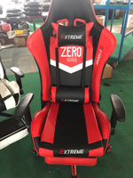 Used Extreme gaming chair in Dubai, UAE