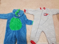 Used baby suit in Dubai, UAE