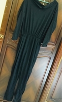 Used Over the shoulder jumpsuit size 2XL in Dubai, UAE