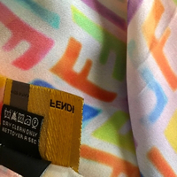 Used scarf Fendi in Dubai, UAE