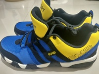 Used Men's Breathable Sports Shoes in Dubai, UAE