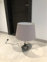 Used Small white lamp  in Dubai, UAE