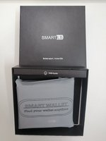 Used Smart LB GPS Anti-lost Wallet in Dubai, UAE