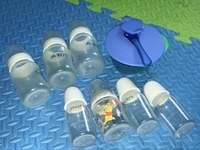 Used Feeding bottle in Dubai, UAE