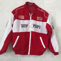 Used Ferrari Jacket for children  in Dubai, UAE