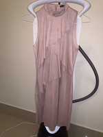 Used Zara dress xs size in Dubai, UAE