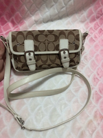 Used Original Coach Sling Bag in Dubai, UAE
