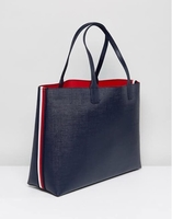 Used Tommy Hilfiger reversible shopping bag  in Dubai, UAE
