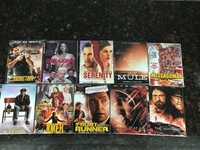 Used 30 CD's bundle movies in Dubai, UAE