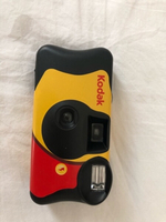 Used Kodak vintage style camera in Dubai, UAE