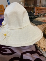 Used Summer hat 🧢  in Dubai, UAE